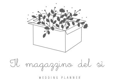 Il magazzino del sì – Wedding Planner