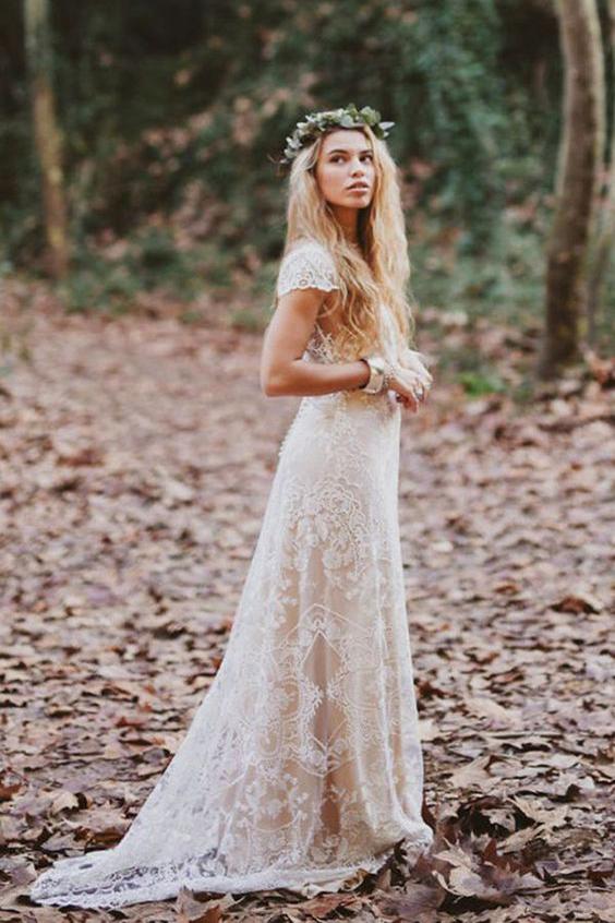 sposa-bosco-natura-boho